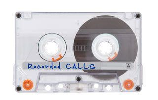 What Is Call Recording Software?