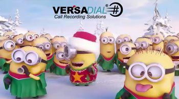 Happy Holidays 2016 - Versadial Solutions